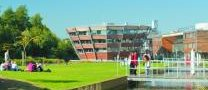Introduction to Jubilee Campus