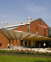 King's Meadow Campus