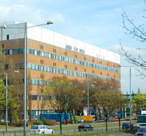 Queen's Medical Centre