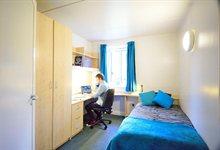 Broadgate Park Room Types The University Of Nottingham