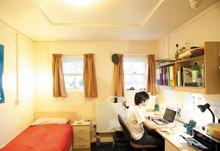 Room Types The University Of Nottingham