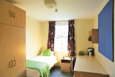 Room Types The University Of Nottingham