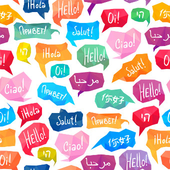 Understanding our multilingual world 340