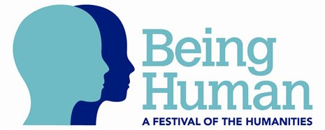 Being Human festival logo