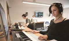 music technology dissertation topics