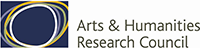 Arts and Humanties Research Council