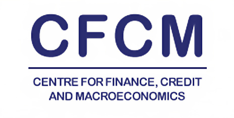 Centre for Finance, Credit and Macroeconomics