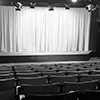 Memory Lane: The opening curtain for the New Theatre