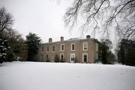highfield house snow