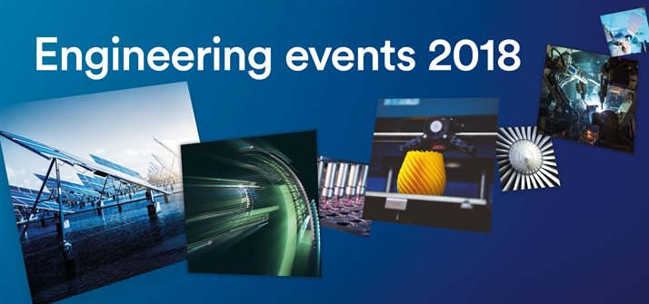 Engineering events 2018 web banner
