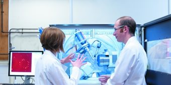 Chemical Analysis at Nottingham
