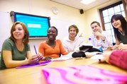 Widening Participation Students