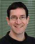Image of Chris Greenhalgh