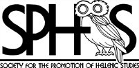 Society for the :Promotion of Hellenic Studies