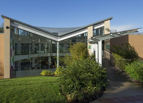 East Midlands Conference Centre Image