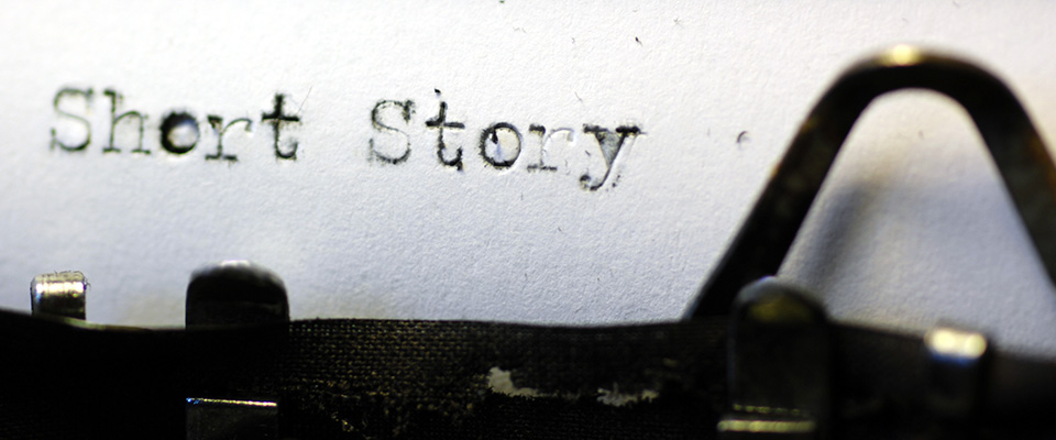 Alumni short story competition