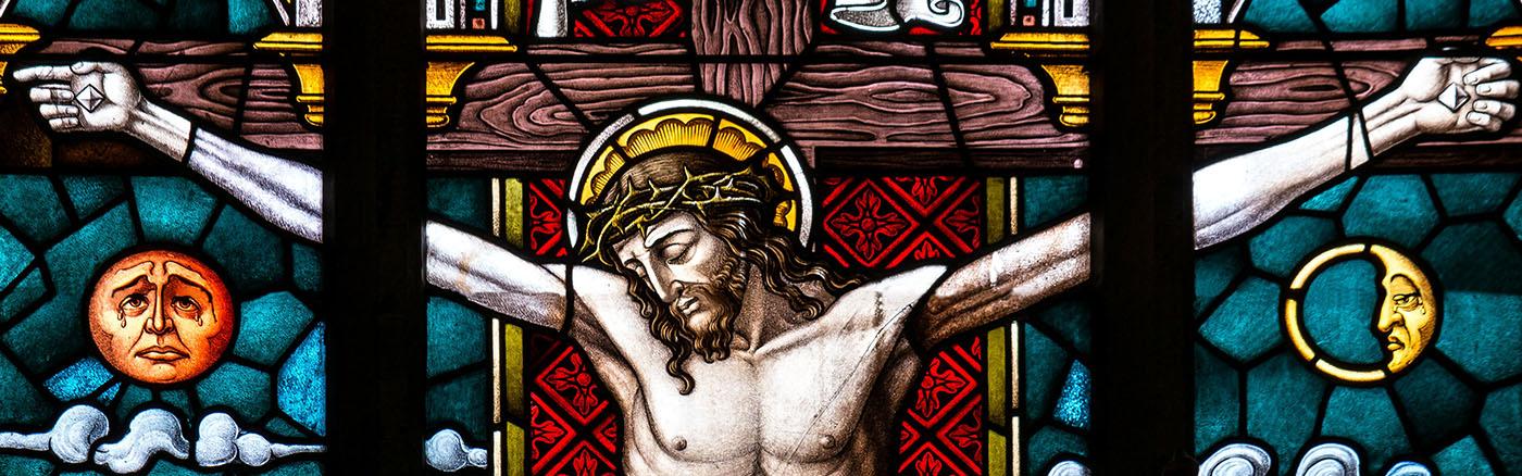 Biblical Studies and Theology BA Hons - University of Nottingham