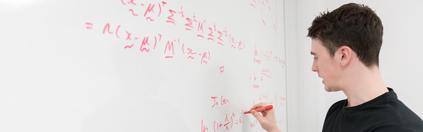 Mathematics MMath - University of Nottingham