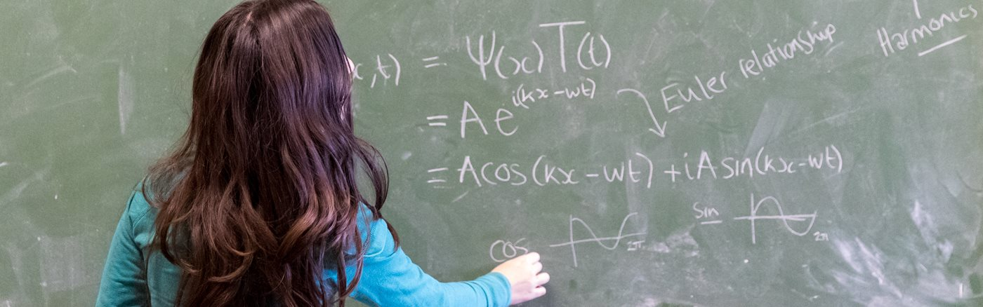 Mathematical Physics BSc - University of Nottingham