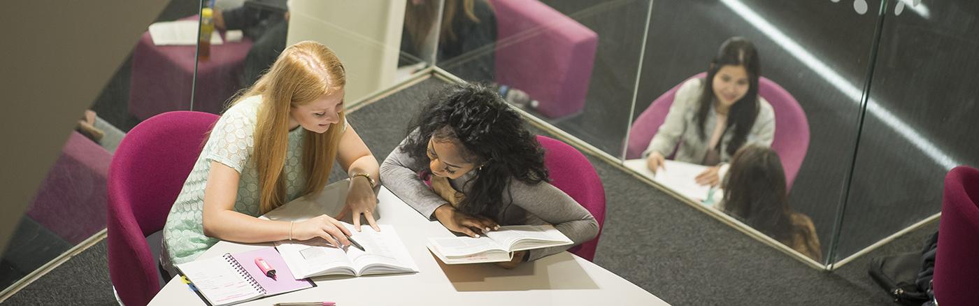 Mathematics (International Study) BSc - University of Nottingham