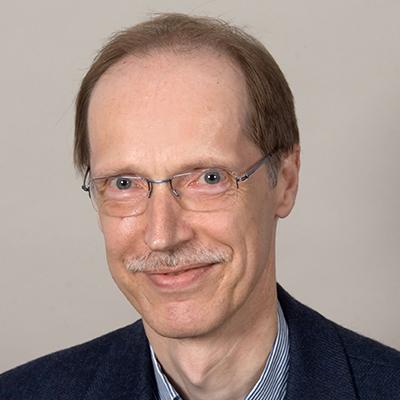 Dirk Goettsche
