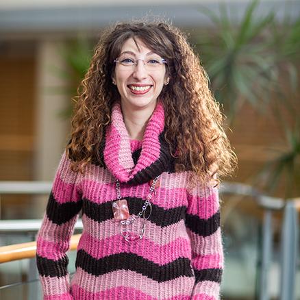 Luisa Ciano