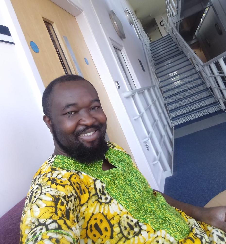 Edward Acheampong