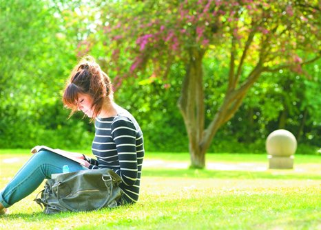 Mental Health And Well Being The University Of Nottingham