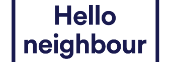 Halls to Home Campaign - Hello Neighbour Box