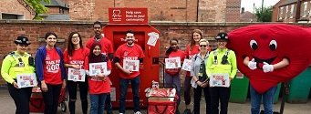 Community campaigns - BHF_340