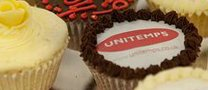 Unitemps Nottingham celebrated it's first Birthday back in March.