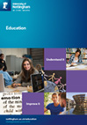 Education Undergraduate Brochure