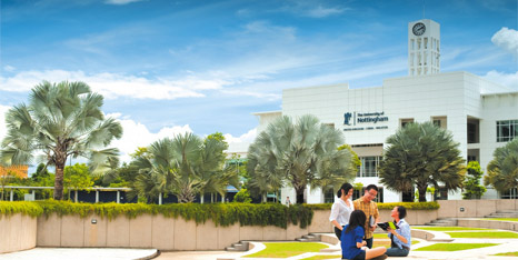 Malaysia Campus The University Of Nottingham