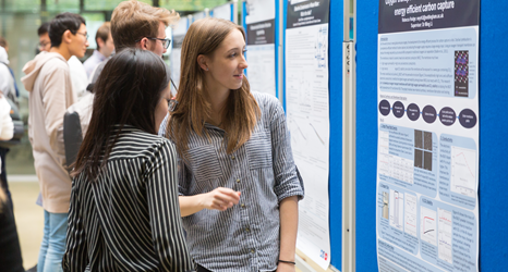 Nottingham Summer Engineering Research Programme