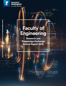 Faculty of Engineering Research & Knowledge Exchange brochure 2019