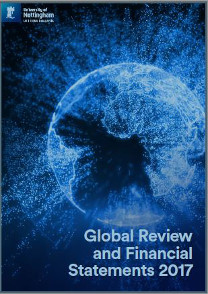 Global Review 2017 cover