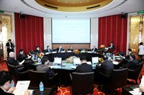 Ningbo Conference