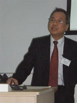 The World Economy Asia Lecture 2011