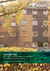 Derby Centre accommodation brochure