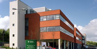 derby medical school