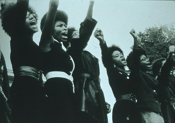 Driven by the Movement: Activists of the Black Power Era