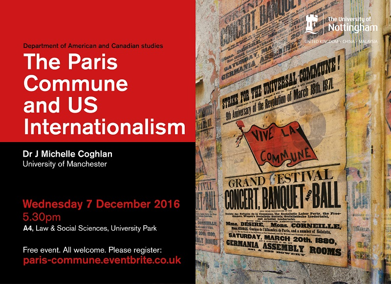 An evaluation of the failure of the paris commune