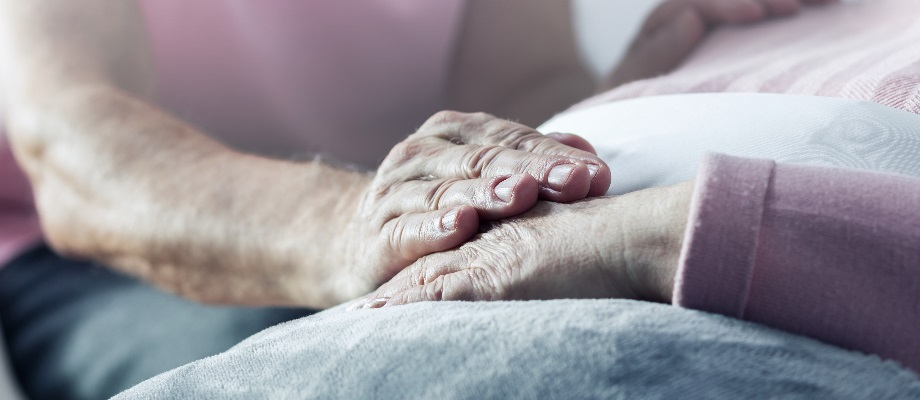end of life palliative care