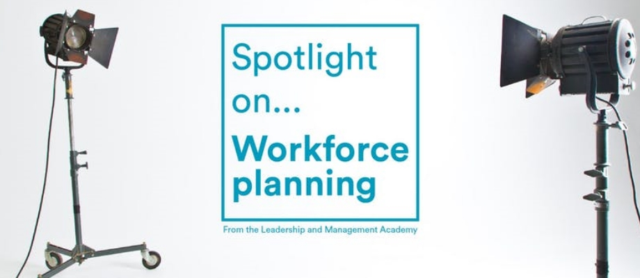 workforce planning 920