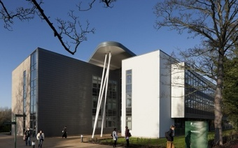 Humanities Building exterior 340x212