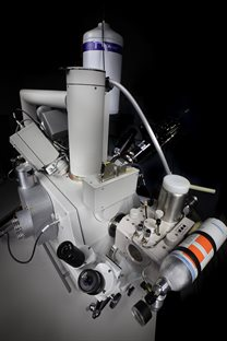 ISAC grants access to multiple SEM instruments tailored to the work to be carried out