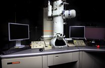 JEOL 2100F FEG TEM - An Scanning Transmission Electron Microscope with an array of specimen holders