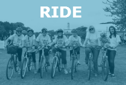 Take part in our sponsored cycle ride this September