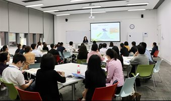 Intercultural Communication for Business - The University of