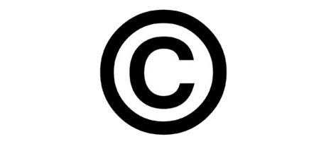 """Résultat de recherche d'images pour """"copyright"""""""
